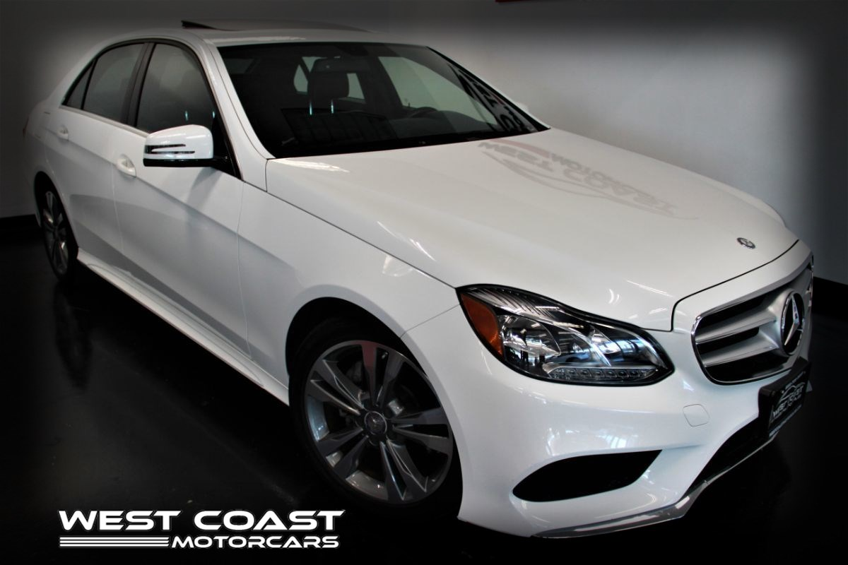2015 Mercedes-Benz E 350 Sport Sedan*PREMIUM 1 PACKAGE*KEYLESS GO SPORT PKG*HIGHLY OPTIONED*MSRP($59,090)
