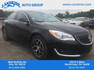 View 2017 Buick Regal