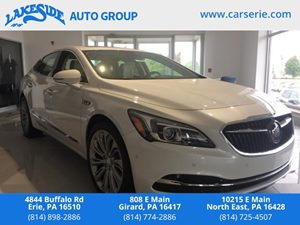 View 2017 Buick LaCrosse