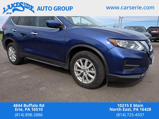 Nissan Erie Pa >> Used Nissan For Sale Erie Pa Lakeside Auto Group