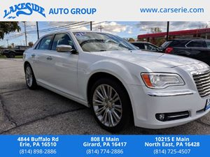 View 2011 Chrysler 300