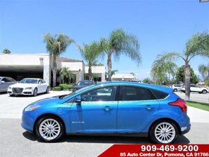 View 2013 Ford Focus Electric