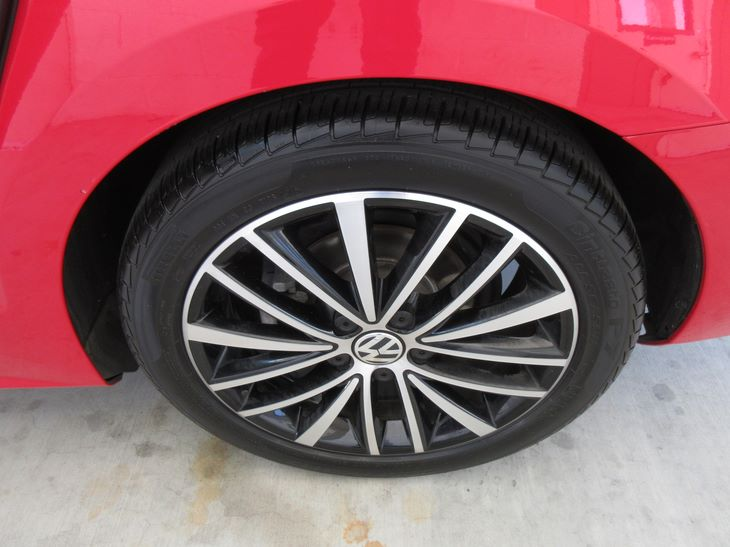 2016 Volkswagen Jetta Sedan - Fair Car Ownership