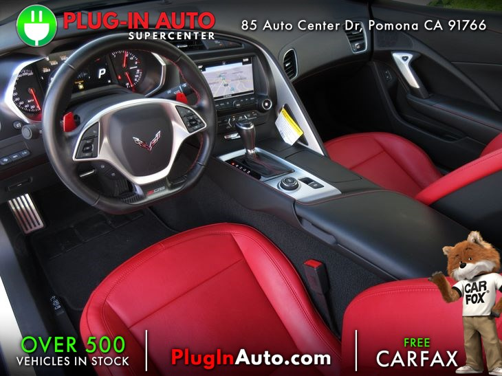 Superb 2019 Chevrolet Corvette Z06 Plug In Auto Ocoug Best Dining Table And Chair Ideas Images Ocougorg