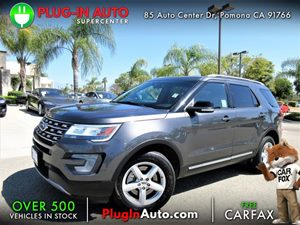 View 2017 Ford Explorer