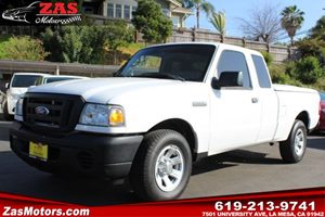 View 2008 Ford Ranger