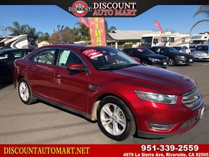 View 2014 Ford Taurus