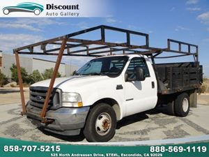 View 2003 Ford Super Duty F-350 DRW