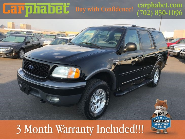 sold 2002 ford expedition xlt in las vegas 2002 ford expedition xlt carphabet