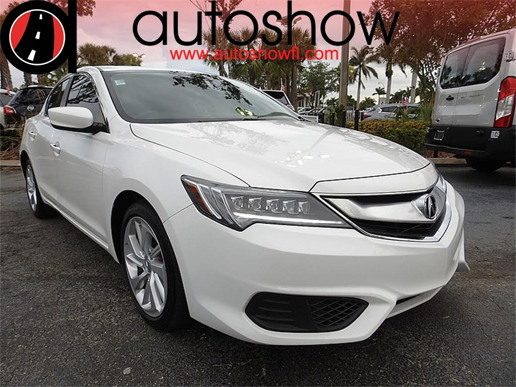 Used Acura ILX L WPremium Package In Plantation - Acura ilx accessories