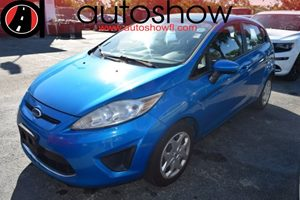 View 2012 Ford Fiesta