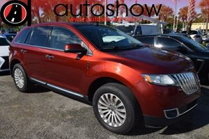 View 2014 Lincoln MKX
