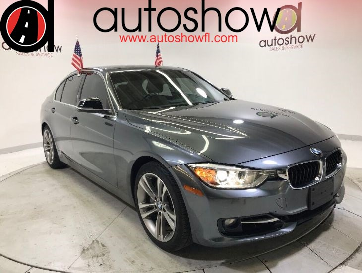 Used BMW for Sale Plantation FL - AutoShow Sales and Service