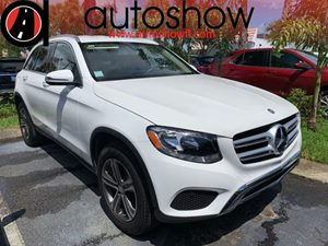 View 2016 Mercedes-Benz GLC