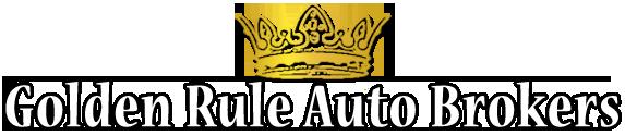 Contact Us - Golden Rule Auto Brokers