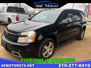 View 2008 Chevrolet Equinox