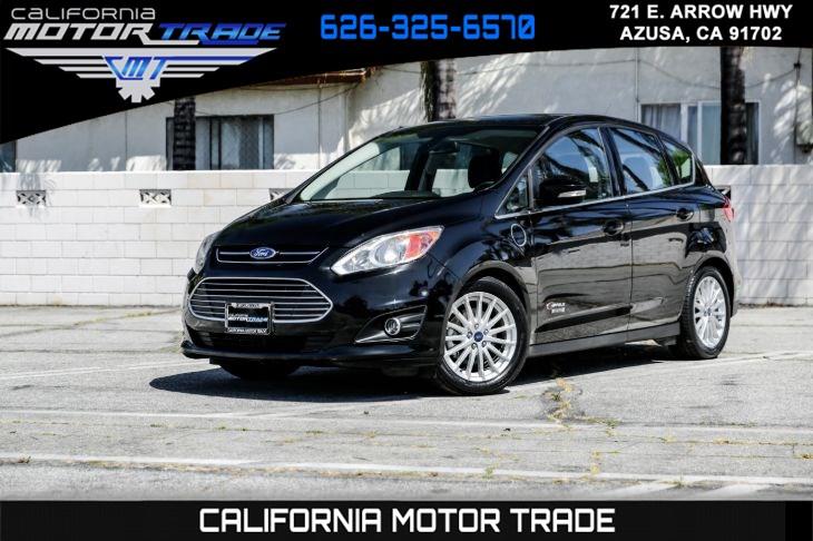 C Max Energi >> 2016 Ford C Max Energi Sel California Motor Trade 2