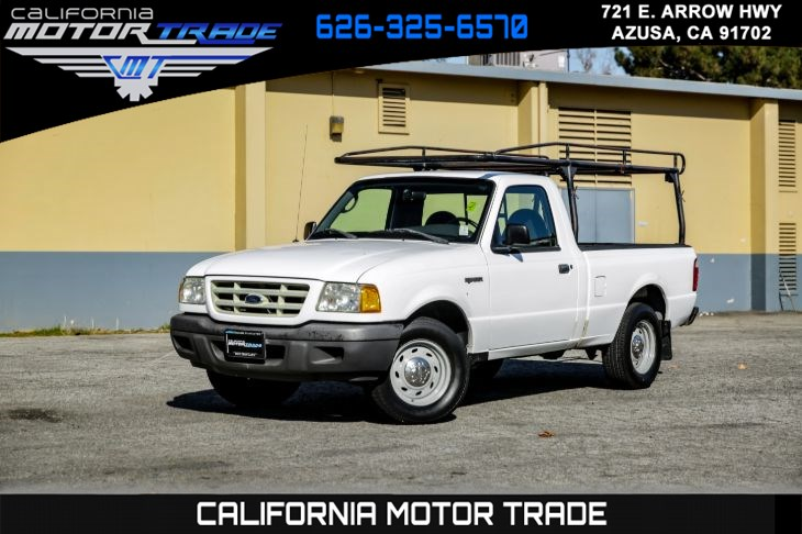 2003 Ford Ranger XL