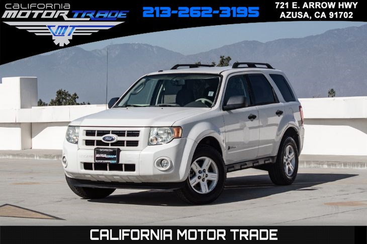 2009 Ford Escape Hybrid (KEYLESS ENTRY & A/C)