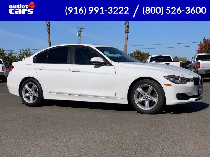 2012 BMW 3 Series 328i - Cal Auto Outlet 4 Cars