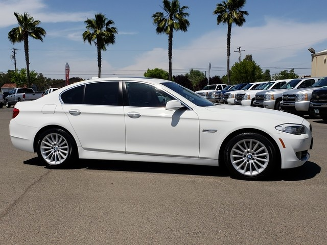 2013 BMW 5 Series 535i - Cal Auto Outlet 4 Cars
