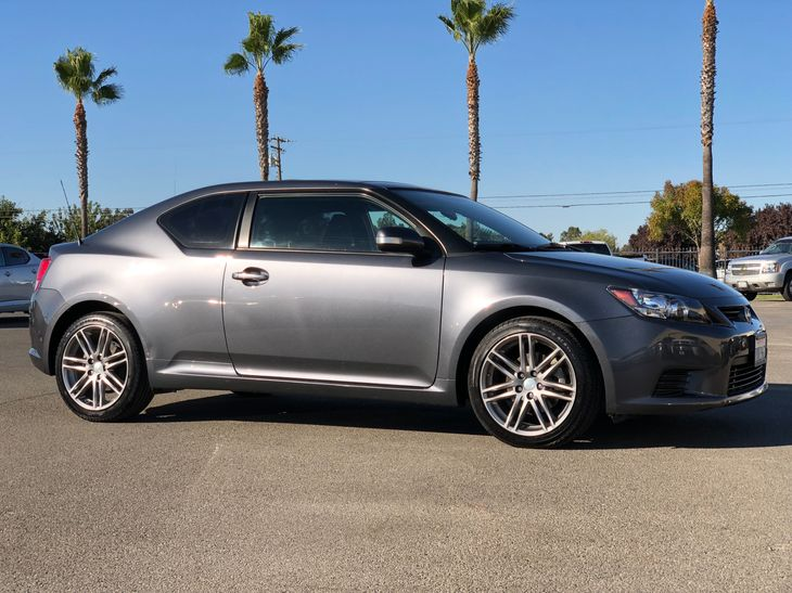 Used 2011 Scion Tc In Rio Linda