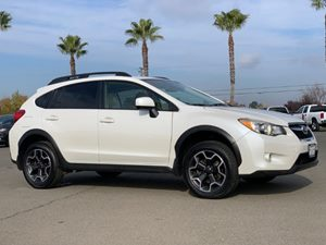 View 2014 Subaru XV Crosstrek