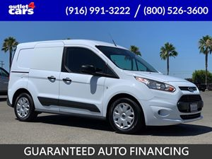 View 2016 Ford Transit Connect