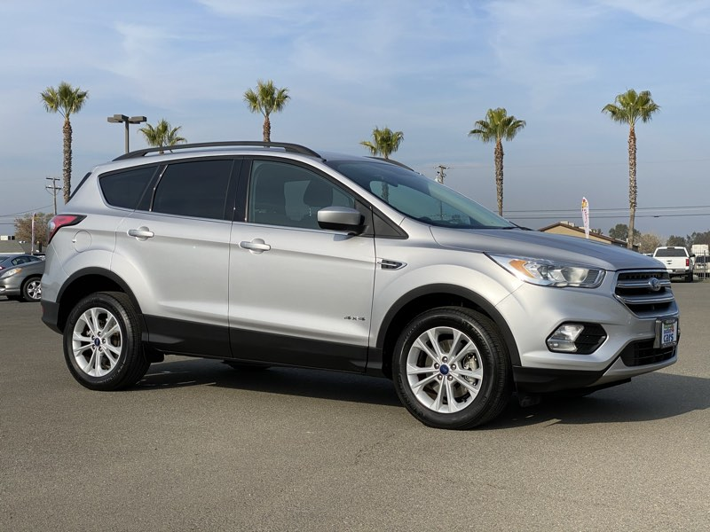 2017 Ford Escape SE 4X4