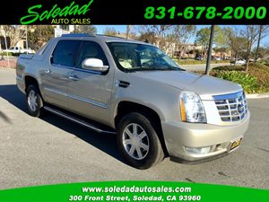 View 2007 Cadillac Escalade EXT