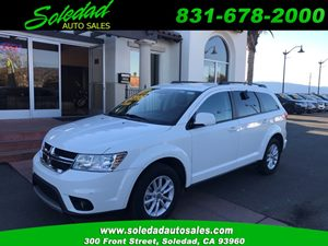 View 2017 Dodge Journey