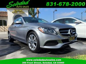 View 2016 Mercedes-Benz C 300