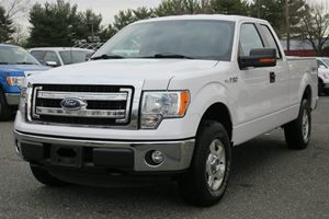 View 2013 Ford F150