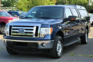 View 2012 Ford F150