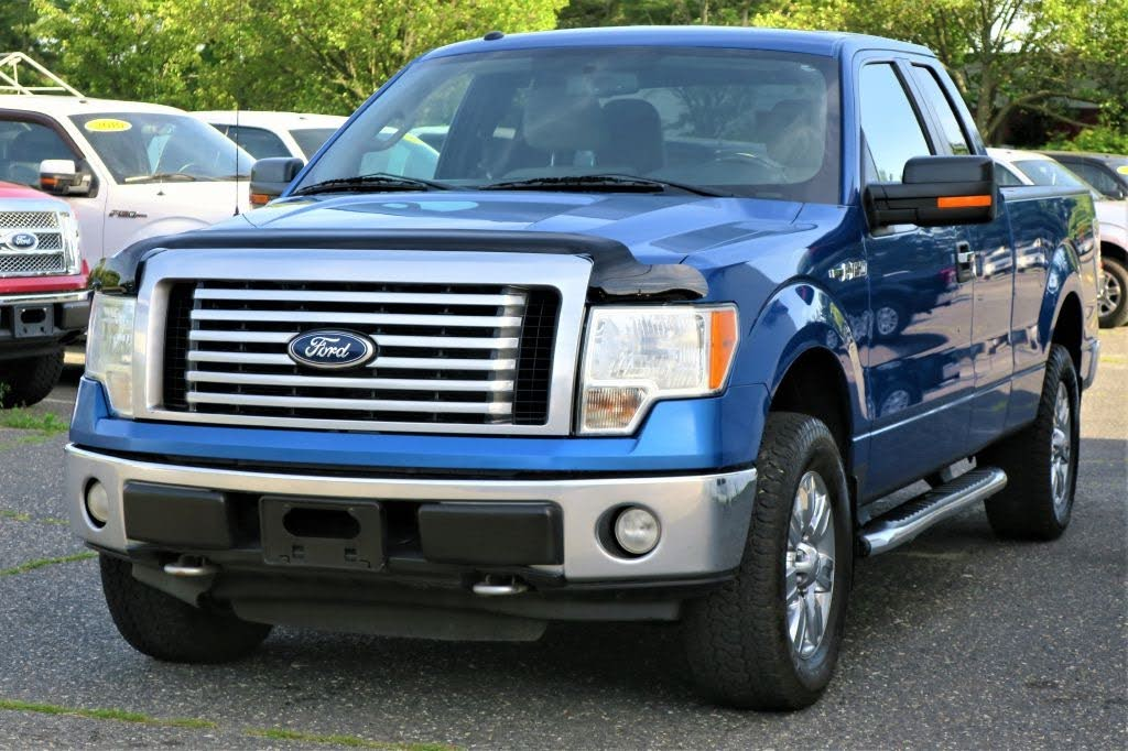 2010 Ford F150 XTR PACKAGE