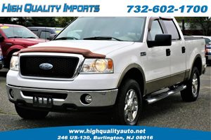 View 2006 Ford F150