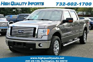 View 2011 Ford F150