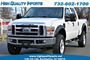 View 2008 Ford F350