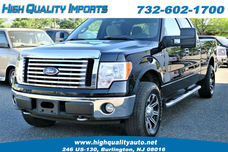 2010 ford f 150 xlt supercrew 4x4 reviews