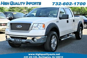 View 2008 Ford F150