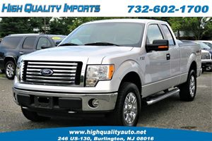 Used 2010 Ford F150 LARIAT EXT CAB BACK-UP CAMERA in Burlington