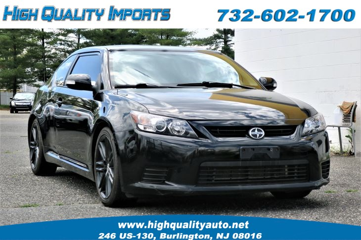 2013 Scion TC 1-OWNER W/ LOW MILES