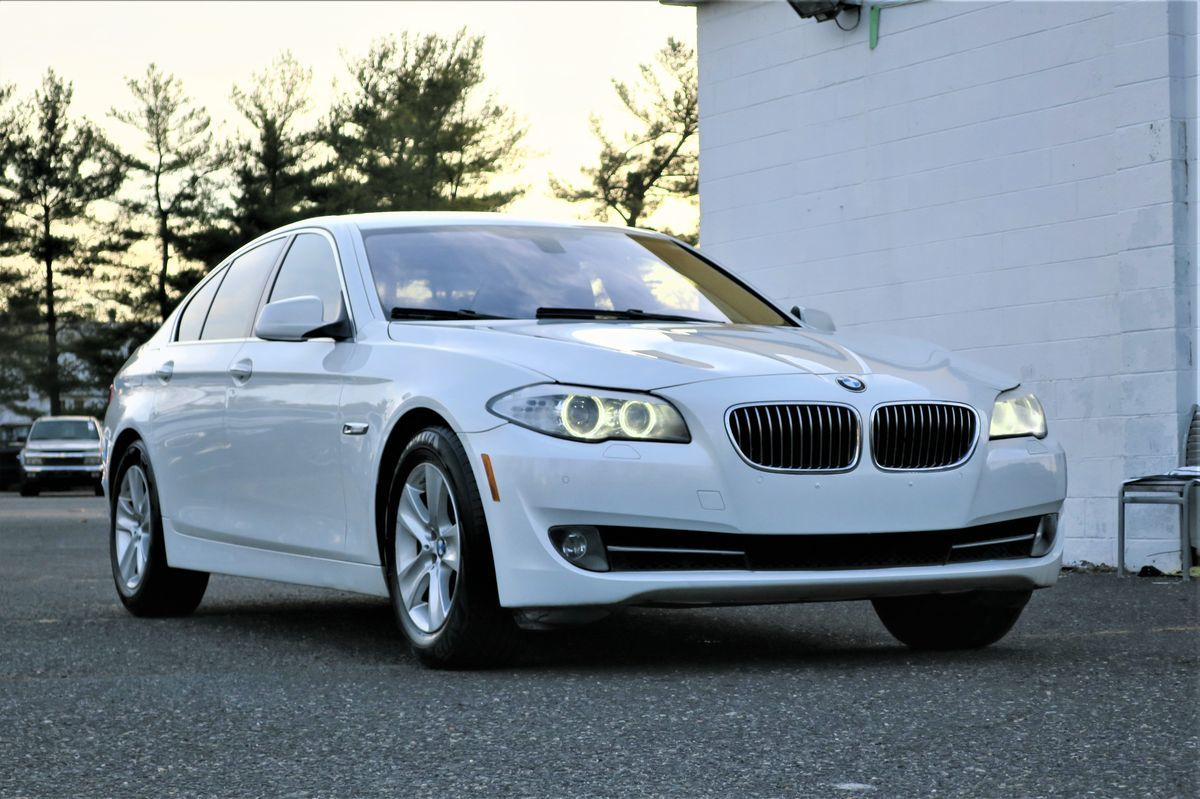 2013 BMW 528 XI FULLY LOADED +HEADS UP DISP