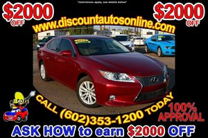 View 2014 Lexus ES 350 Leather