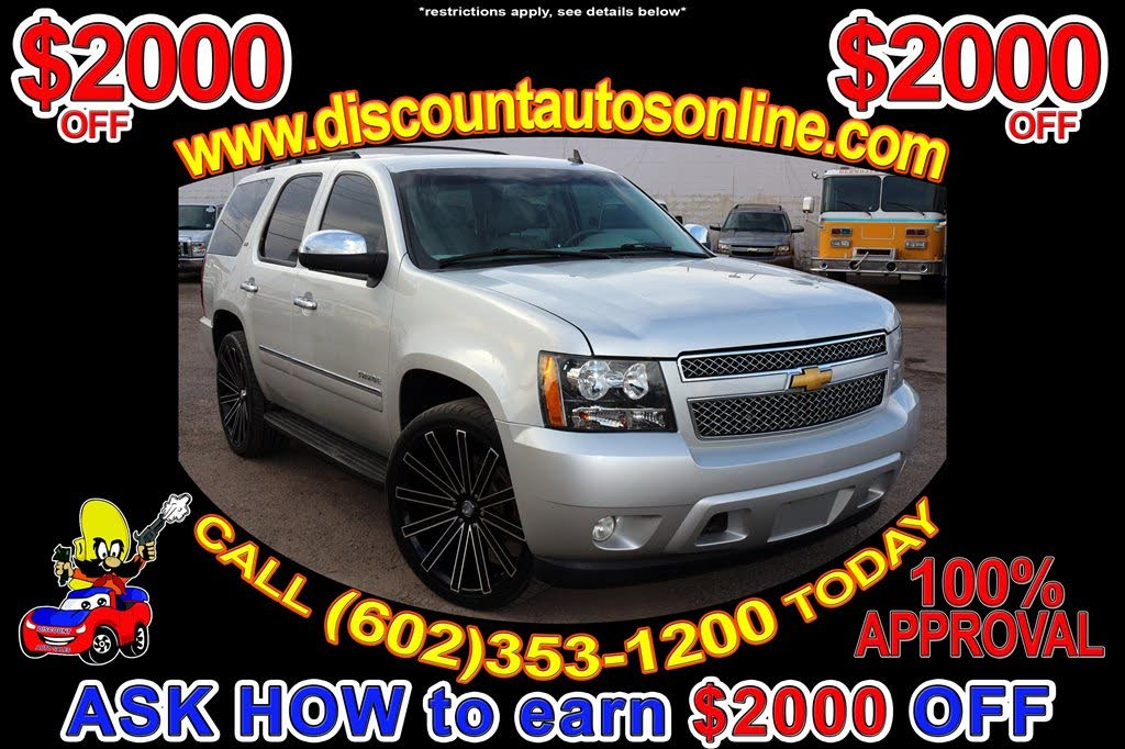 Sold 2010 Chevrolet Tahoe Suv Leather Third Row Seat 3rd Row Ltz In