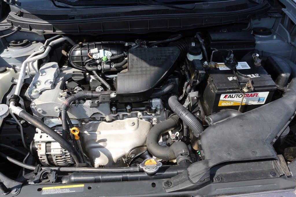 Sold 2008 Nissan Rogue Sl In Phoenix
