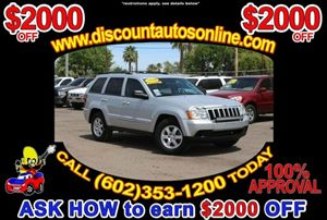 View 2010 Jeep Grand Cherokee 4WD 4x4 SUV