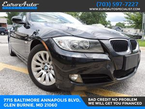 View 2009 BMW 3 Series