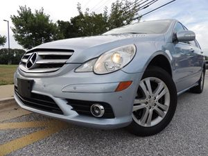 View 2008 Mercedes-Benz R350