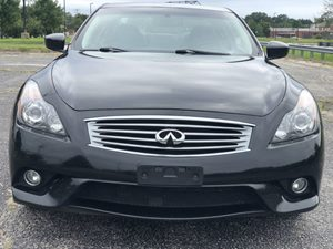 View 2013 INFINITI G37 Coupe
